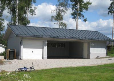 harmaa-talo